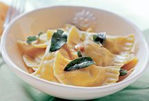 Pasta Please! / by Tiffany Roelling-Childers