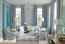 Interiores / home_decor / by Silvia Valldeperas