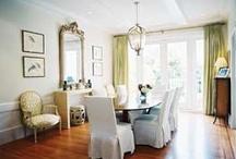 home ideas / by Jennifer Krieger