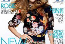 Magazine Covers / by Alisha Khan