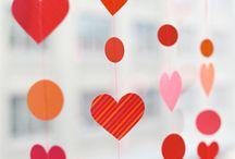 Valentines day / by Melissa Meeks
