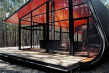 Cool Spaces / by Deanna Canipe