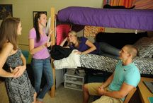 Dormtastic / by Charleston Southern