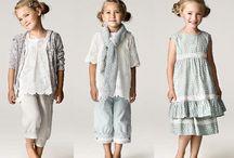 Kids Style / by Brandy Marie