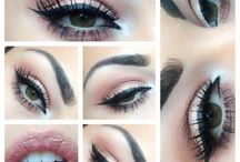 Makeup / Younique 3D Fiber Lashes and other products.   / by Cynthia Cole Cabanillas