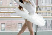 ballet dancer / by kiya kalye