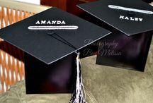 Graduation / by Melissa Mang Harris