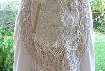 Ruffles and Lace Inspirations / by Kathleen Varano