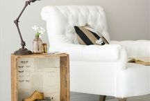 Use those dresser drawers / by Sarah Trop - FunCycled