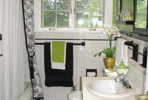 Bathroom dreams / by Marianne In Maine