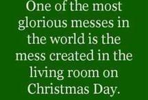 CHRISTMAS / by Jordan Lunstead