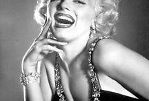 Marilyn / by Susan Weimann