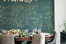 Dining in style / Dining Rooms / by DesignHouse - Debra Taylor Purvis