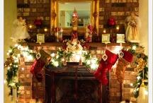 Christmas / by Duong Sheahan