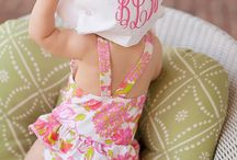 Babies clothing / by Andrea Ortiz