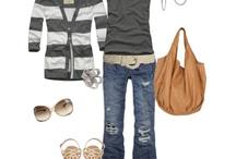 My Style / by Jennifer Chambers-Adams