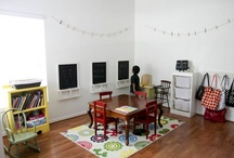 Playroom / by MUM ON THE GO
