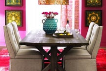 Dining Room / by Caitlin