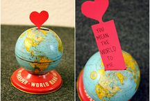 Valentine's Day Creations / Rounding up some great craft ideas for your loved ones! / by HomeAway