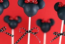 cake pops / by Joyce Erb-Appleman