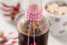 Recipes: Syrups, Sweet, Yummy & Healthy / by Natural & Frugal: Raising 6 kids - Cheree