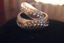 Sports Themed Wedding Ideas / by Love Wedding Planning