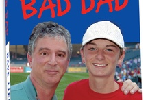 Bad Dad Book by Dave Lieber / This new book of mine is something different! Imagine if the worst 10 minutes of life went viral and were shared with the world. That's what happened to me when I told my son, then 11, to walk home from McDonalds because he misbehaved. Wanted to teach him a lesson. Well, the police were waiting for me a few minutes later. They wanted to teach me a lesson! A true-story Texas thriller. Chapter One at BadDadBook.com / by Dave Lieber