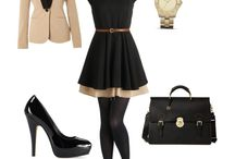 My Style / by Kiara Gilbert
