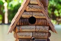 Corks / by Stacia Marie