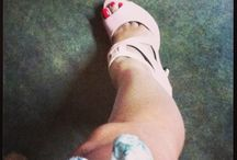 Susie's Fashion Tips / Fashion tips and tricks from a shoe designer name Susie! / by Susie Sawaya Sydney