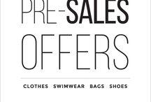 Sales / by Fullah Sugah