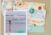 Scrapbooking and (Art) Journals / by Paula Ridley