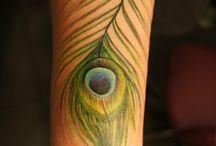Tattoo Ideas / tattoos / by Cassidy Pantaleo
