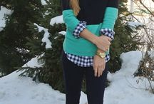 Outfit <♥> / womens_fashion / by selin selin.