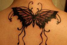 Tattoos ~ Ink / by Chara Moody Brock