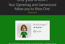Get the Facts about Xbox One / by Xbox