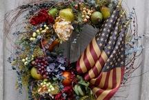 Americana/Retro / by Brenda Mowrey