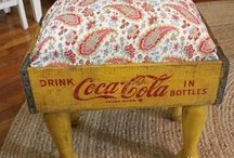cool ideas / by Savvy Southern Style