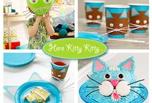 Cat Party / by Banner Events
