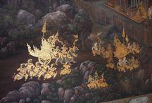 Treasures from Thailand / by Antoine Bommelaer