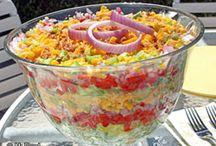 {recipes: picnics} / by Betsy Smith