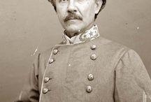 History : The Civil War / by Jeni Morgan