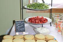 Dessert's - YUMMIES!!! / by Erica Mudd