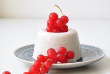 Süsses & Desserts / Ketogen, Paleo oder einfach lowcarb / by Anne Elitepowertv
