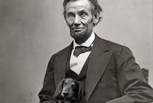 Celebrities and Dachshunds / by DREAM Dachshund Rescue
