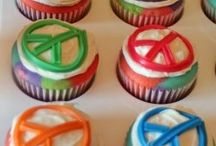 Cupcakes Decorations / by ideadesigns