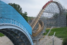 Ravine Flyer II / by Waldameer & Water World