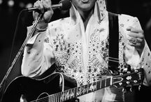 Elvis - Unforgettable / by Lisa Dove