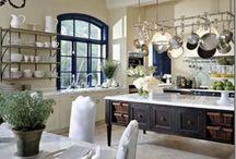 kitchens / by Camden