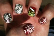 Nails Ideas  / by Carmen Lara